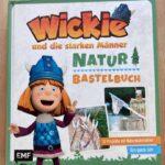 Wickie Bastelbuch Naturmaterialien