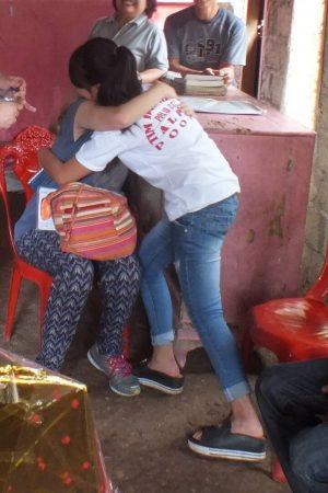 Compassioin - Dankbarkeit